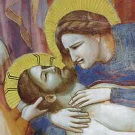 Il pianto della madonna 2